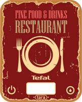 Кухонные весы Tefal BC5104V1 -
