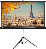 Проекционный экран Classic Solution Crux 183x183 (T 177x177/1 MW-S0/B) -