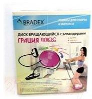Диск здоровья Bradex Грация Плюс SF 0037