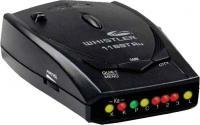 Радар-детектор Whistler WH-118STRU -