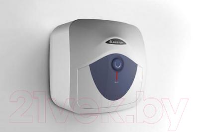 Накопительный водонагреватель Ariston ABS BLU EVO RS 15U (3100612)