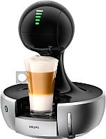 Капсульная кофеварка Krups KP350B10 -