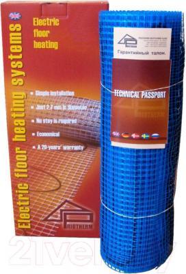 Теплый пол электрический Priotherm HZK1-CTG-010
