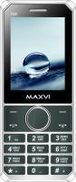 Мобильный телефон Maxvi X300 (серый) -