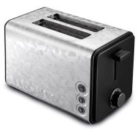 Тостер Polaris PET 0909 Crystal (черный) -