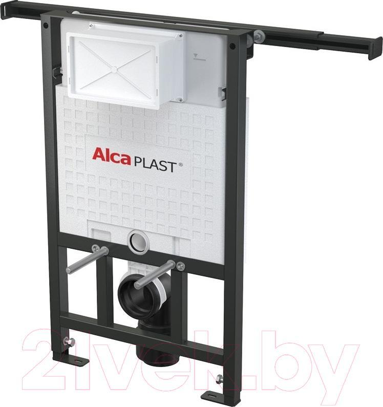 Купить Инсталляция для унитаза Alcaplast, A102/1000 Jadroмodul, Чехия