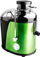 Соковыжималка Scarlett SC-JE50S14 (зеленый) -