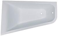 Ванна акриловая Ventospa Spirit LA 160x100 L -