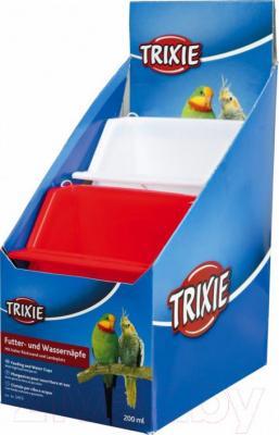 Набор кормушек Trixie 5473 - общий вид