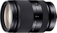 Универсальный объектив Sony E 18-200mm F3.5-6.3 OSS LE (SEL18200LE) -