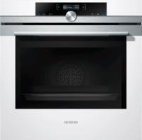 Электрический духовой шкаф Siemens HB673GBW1F -