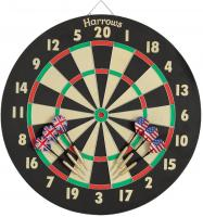 Дартс Harrows Family Dart Game Board EA357 -