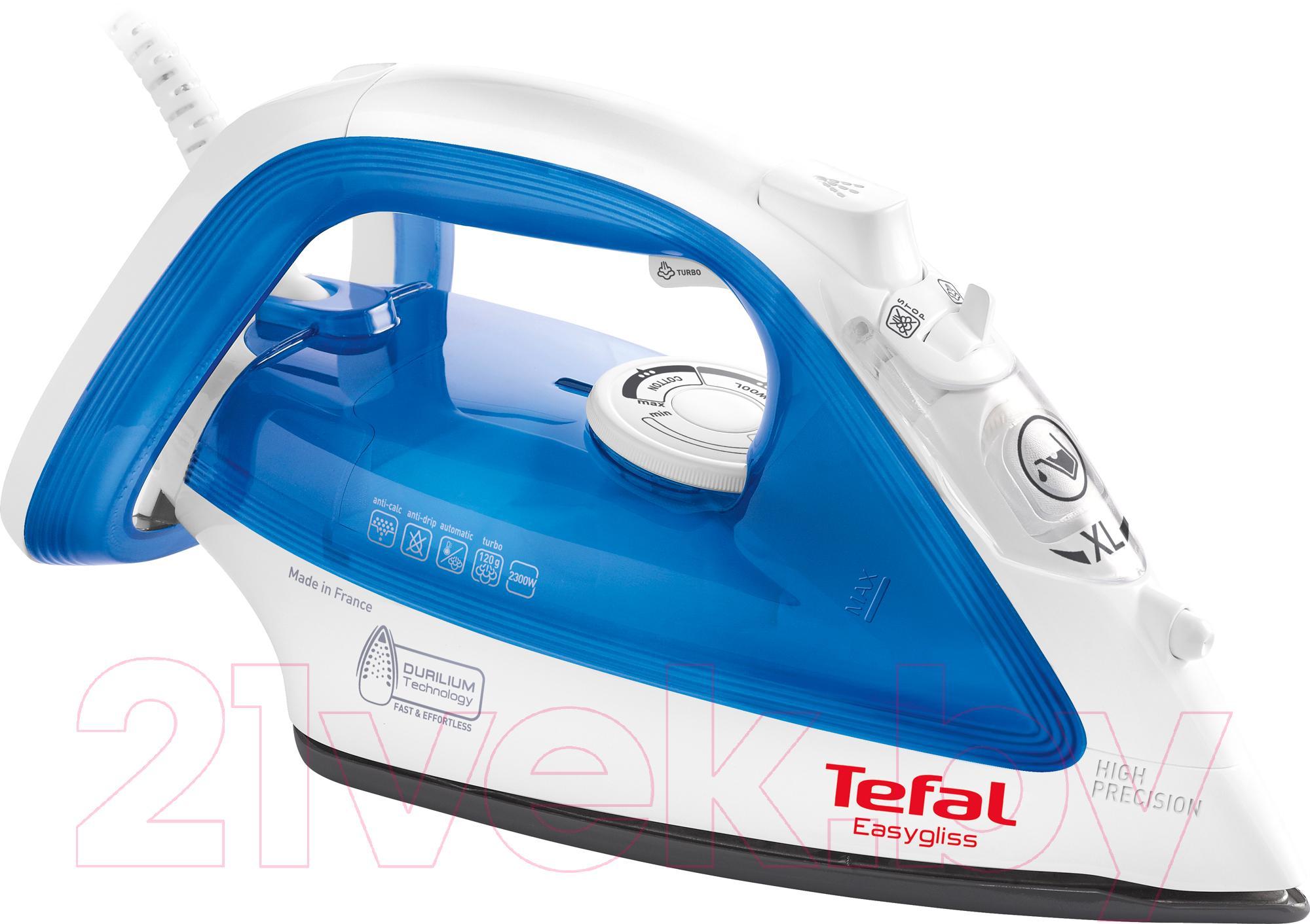 Купить Утюг Tefal, FV3920E0, Франция