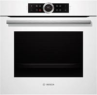 Электрический духовой шкаф Bosch HBG6750W1 -