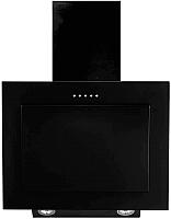 Вытяжка декоративная Backer AH60A-G6L200 (черное стекло) -