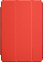 Чехол для планшета Apple Smart Cover Orange for iPad mini 4 (MKM22ZM/A) -