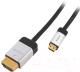 Адаптер Defender Professional HDMI (M)-Micro HDMI -