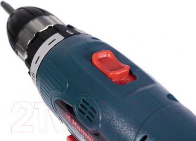 Аккумуляторная дрель-шуруповерт Hammer Premium ACD144C
