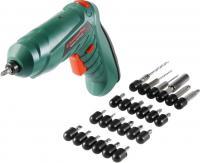 Электроотвертка Hammer Flex ACD3.6LE -