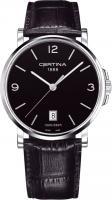 Часы наручные мужские Certina C017.410.16.057.00 -