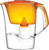 Фильтр питьевой воды БАРЬЕР Стайл (оранжевый) -