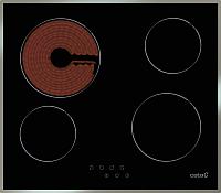 Электрическая варочная панель Cata T 604 X -