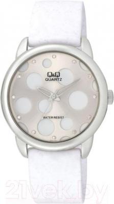 Часы наручные женские Q&Q GS51J301
