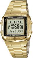 Часы наручные мужские Casio DB-360GN-9AEF -