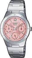 Часы наручные женские Casio LTP-2069D-4AVEF -