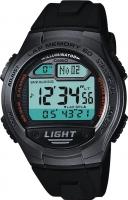 Часы наручные мужские Casio W-734-1AVEF -
