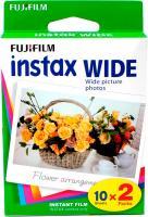 Фотопленка Fujifilm Instax Wide (20шт) -