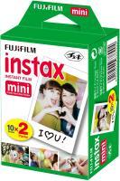 Фотопленка Fujifilm Instax Mini (20шт) -