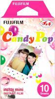 Фотопленка Fujifilm Instax Mini Candypop (10шт) -