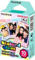 Фотопленка Fujifilm Instax Mini Stained Glass (10шт) -