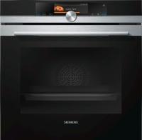 Электрический духовой шкаф Siemens HS658GXS1 -