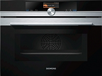 Электрический духовой шкаф Siemens CM656NBS1 -