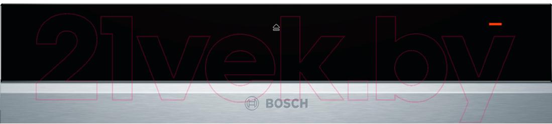 Купить Шкаф для подогрева посуды Bosch, BIC630NS1, Словакия