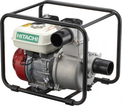 Мотопомпа Hitachi A160EA - общий вид