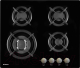 Газовая варочная панель Hansa BHGI63112035 -
