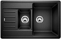 Мойка кухонная Blanco Legra 6S Compact / 521302 -