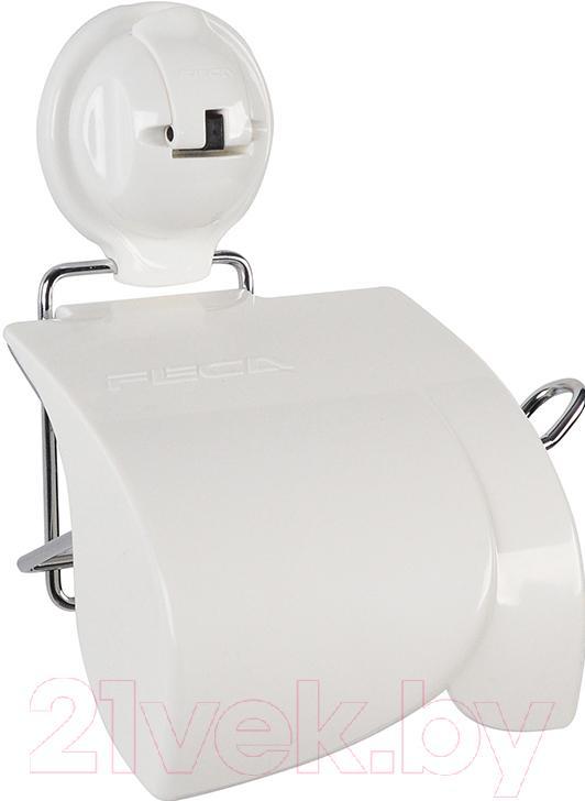 Купить Держатель для туалетной бумаги Feca, 440721-0628, Тайвань, пластик