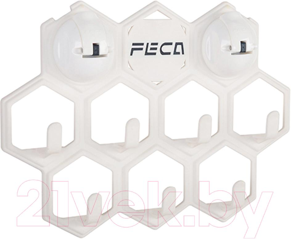 Купить Вешалка для ванны Feca, 443701-0611, Тайвань, пластик