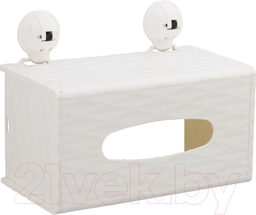 Купить Диспенсер для бумажных полотенец Feca, 440711-0611, Тайвань, пластик