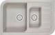 Мойка кухонная Granula GR-7803 (базальт) -