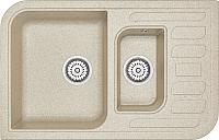 Мойка кухонная Granula GR-7803 (классик) -