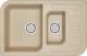 Мойка кухонная Granula GR-7803 (песочный) -