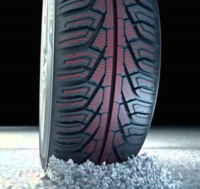 Зимняя шина Uniroyal MS Plus 77 195/55R15 85H
