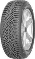 Зимняя шина Goodyear UltraGrip 9 205/55R16 91T -