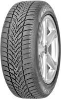 Зимняя шина Goodyear UltraGrip Ice 2 215/55R17 98T -