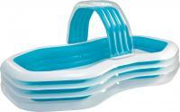 Надувной бассейн Intex Swim Center / 57198NP (310x188x130) -